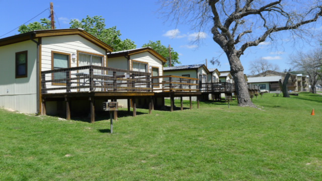Rio Guadalupe Resort S Best Cottages And Cabins Texas For