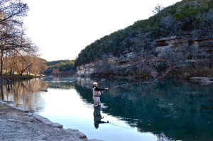 Guadalupe River Fishing Spots - Rio Resort