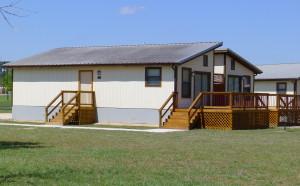 Rio Guadalupe Resort Cabin Rentals
