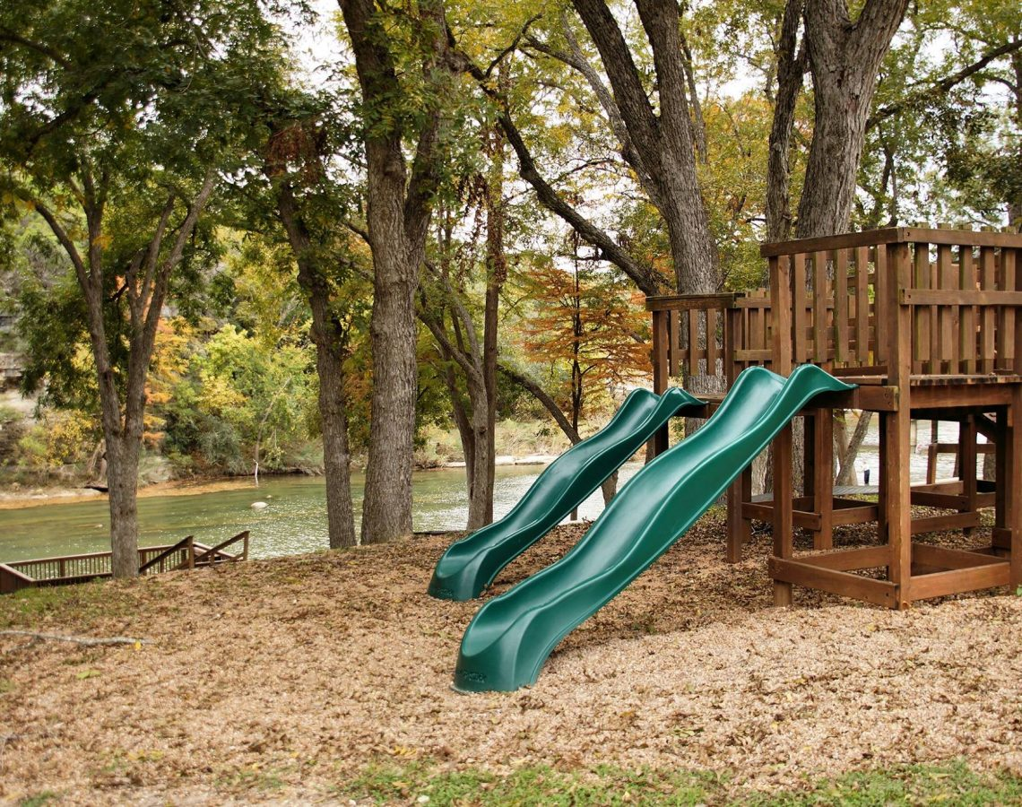 Rio Guadalupe Resort RV Park Playground