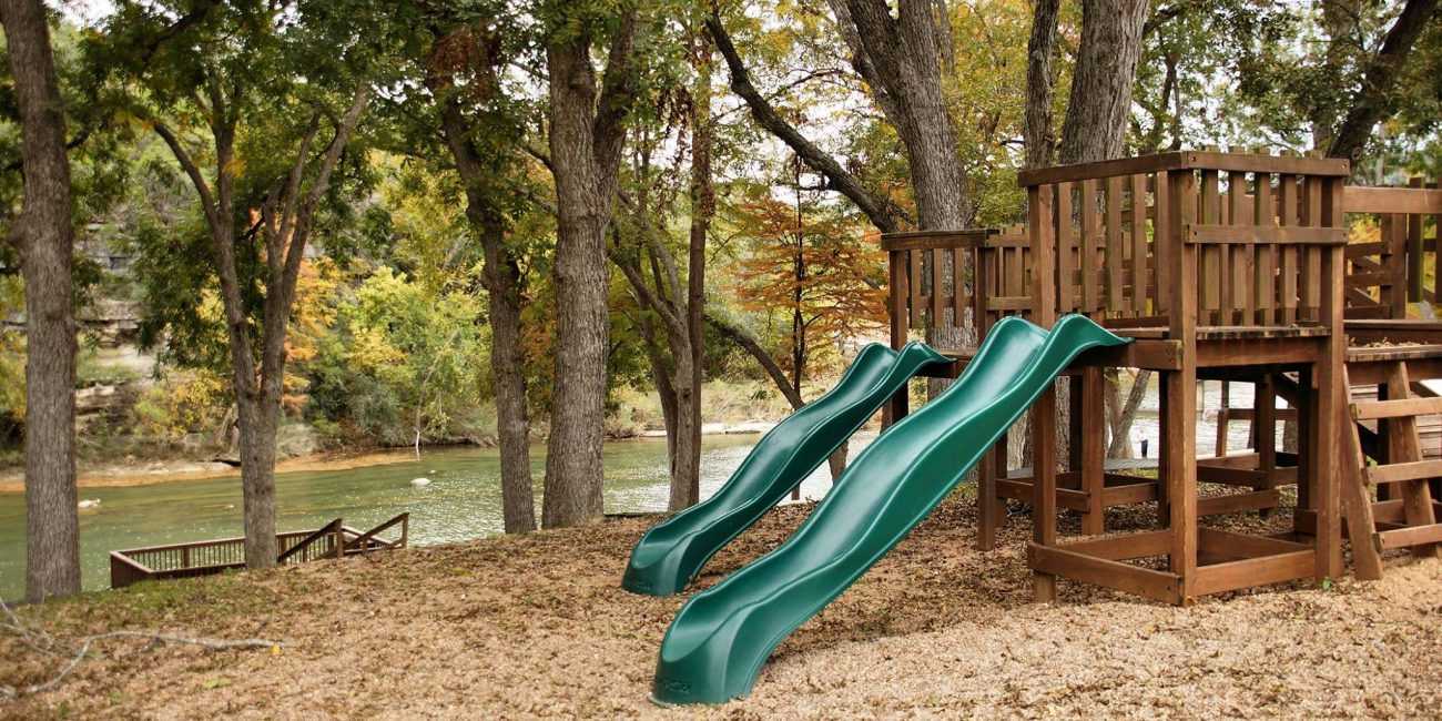 Rio Guadalupe Resort RV Park Playground