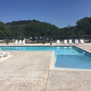 Rio Guadalupe Resort & RV Park Swimming Pool