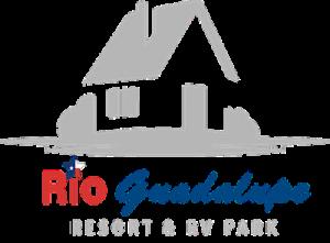 cabin rental Rio Guadalupe Resort New Braunfels TX