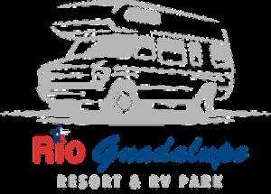 New Braunfels RV Park - Texas RV Parks - Rio Guadalupe Resort