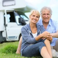 Downsize to RV - RV Parks in Texas
