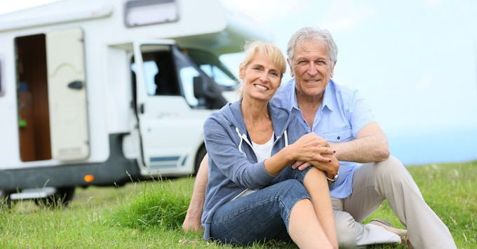 Downsize to RV - RV Living