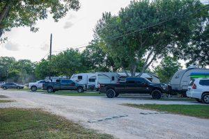 Rio Guadalupe RV Park Texas