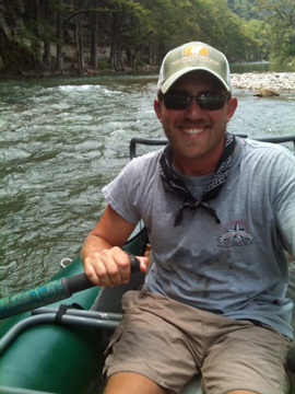 best fishing guides guadalupe rivere