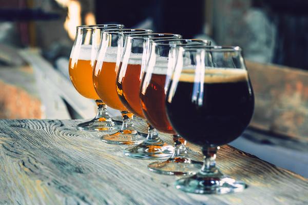Breweries in New Braunfels