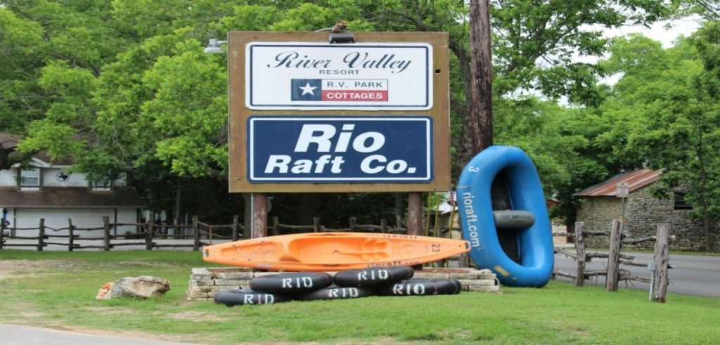 Rio Guadalupe Resort Vacation Rentals In New Braunfels