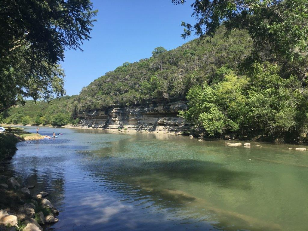 Summer Fun on the Guadalupe